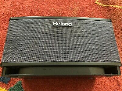 AU124.32 • Buy Roland Cube Lite Guitar Amplifier CUBE-LT-BK