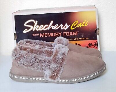 Skechers Cozy Campfire Team Toasty Slippers, Size UK 6.5 • 8.50£