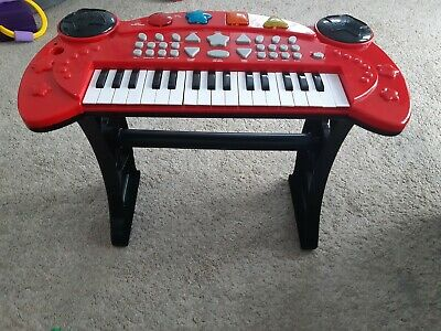 £15 • Buy Kids Drum Kit, Keyboard And Guitar, Separate Items Sold Together As A Bundle.