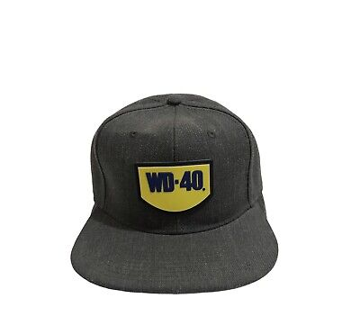 $ CDN35.21 • Buy WD-40 Snapback Grey Cap One Size Fits Most NEW