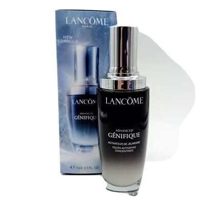 RRP £105-LANCOME Advanced Genifique Youth Activating Concentrate Serum 75ml • 64.99£