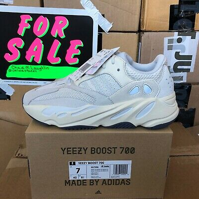 $ CDN751.92 • Buy Adidas : Yeezy Boost 700 : Analog : Sz 7 : Deadstock (NIB)
