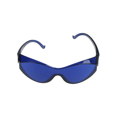 AU6.94 • Buy IPL Beauty Protective Glasses Red Laser Light Safety Goggles Wide Spectrutm
