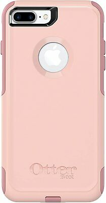 AU45.12 • Buy OtterBox Commuter Series Case For IPhone 8 PLUS & 7 PLUS - Ballet Way Pink