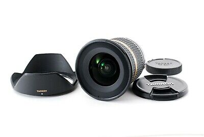 AU238.96 • Buy [Excellent+++] Tamron SP 10-24mm F/3.5-4.5 Di-II AF Lens B001 For Sony A Mount