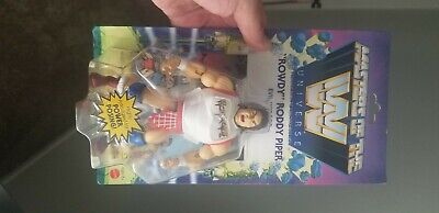 $16 • Buy Wwe Masters Of The Universe ROWDY Roddy Piper