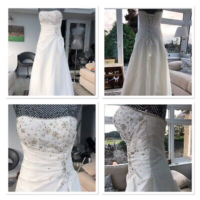AU107.45 • Buy Wedding Dress