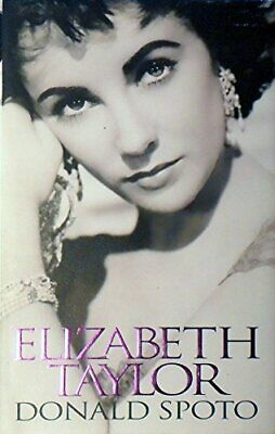 £2.59 • Buy Elizabeth Taylor By Spoto, Donald Hardback Book The Cheap Fast Free Post