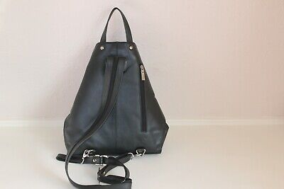 Ladies Girls Visconti Brooke Wrap Leather Back Pack Bag Carry Tab Kindle Mobile • 5£