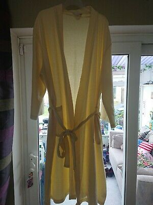 AU9.03 • Buy Simply Be Ladies Dressing Gown Size 24