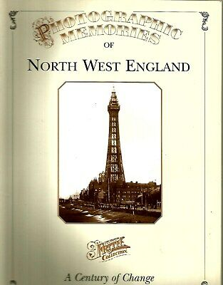 Photographic Memories Of North West England - Francis Frith Collection • 6.87£