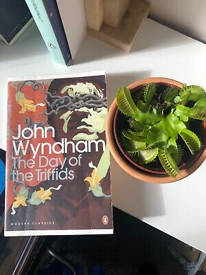 The Days Of The Triffids - John Wyndham • 2£