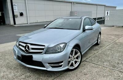 AU15000 • Buy 2014 Mercedes Benz C250 107km PERFECT CONDITION, All SERVICES Utd