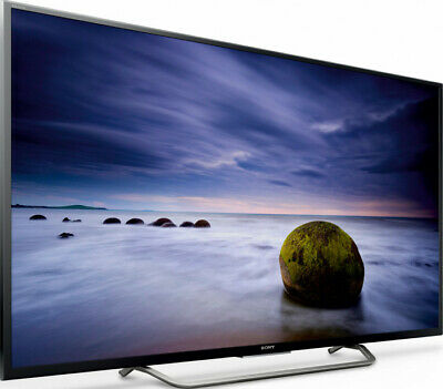 AU888.41 • Buy Sony Kd-49xd7005 49  4k Ultra-hd Android Smart Led Tv Wifi Hdmi Freeview