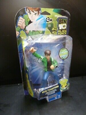 New/sealed OLD STOCK - BANDAI BEN 10 TENNYSON TOY ACTION FIGURE -  • 19.95£