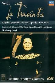 La Traviata (DVD, 2001) • 0.99£