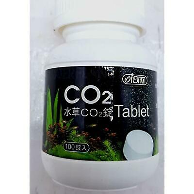 £15.31 • Buy Ista Water Plant CO2 Tablets