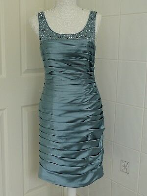 AU9.03 • Buy Ladies Special Occasion Dress By R&M Richards Size 8