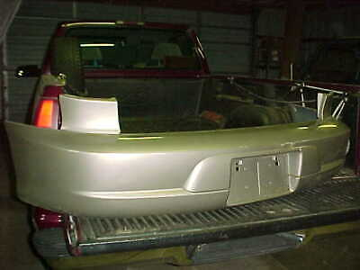 $125 • Buy Chevy Cavalier 2001 Rear Bumper Cover W/ Tail Light Spacers Nice PK UP MARYLAND