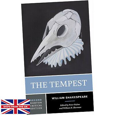 £11.99 • Buy The Tempest: 0 (Norton Critical Editions) - William Shakespeare (Paperback) NEW