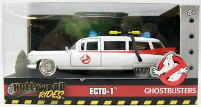 JADA TOYS 1:32 Scale Ecto-1 Ghostbusters Diecast • 16.99£