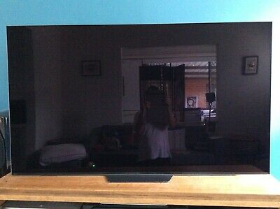 AU50 • Buy Sony KD65A8H 65  OLED 4K Android TV - Display Panel Dented/Parts/Pickup Sydney
