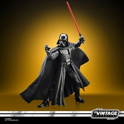 $ CDN4.52 • Buy Rogue One Darth Vader Figure Vintage Collection Star Wars TVC ..LOOSE & COMPLETE