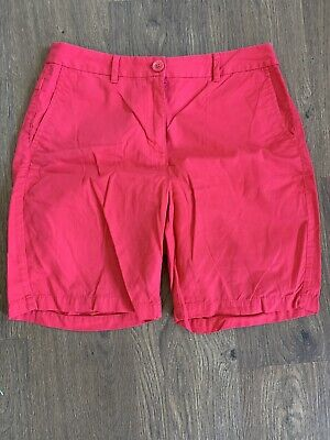 M&s Collection Ladies Shorts Size 10 • 0.99£