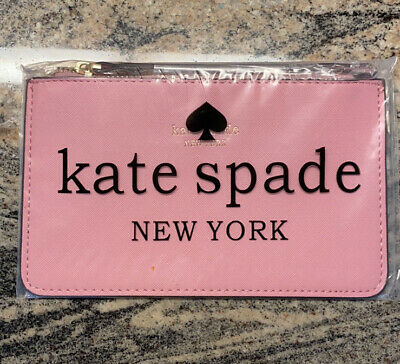 $ CDN37.82 • Buy Kate Spade Wristlet Wallet Pink New