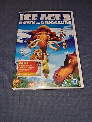 Ice Age 3 Dawn Of The Dinosaurs • 1£