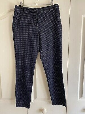 AU15.50 • Buy Forever New Navy Womens Pants - Size 8