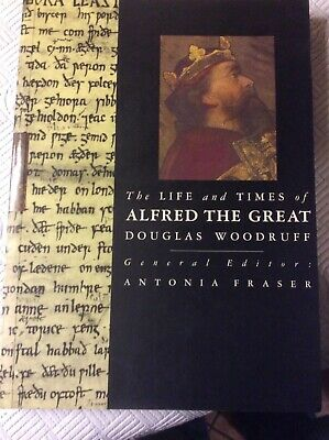 £5.50 • Buy The Life And Times Of Alfred The Great By Douglas Woodruff (Paperback, 1993)
