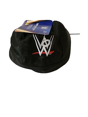WWE WRESTLING BASH DELUXE CLOTH HAT ~ Birthday Party Supplies Favors Costume • 0.72£