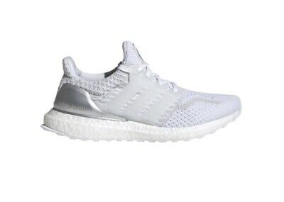 AU240 • Buy White Silver Adidas Ultra Boost 20 Womens US 9  Nasa Technology