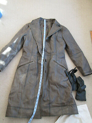 $ CDN95 • Buy Danier Women Winter Leather Jacket With Thinsulate Supreme, Size 2XS