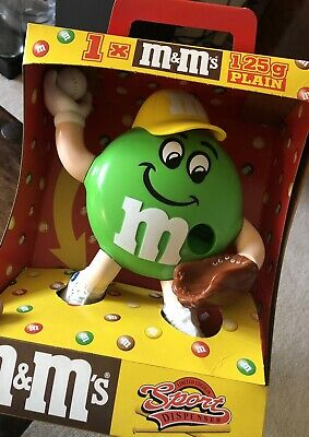 M&Ms Boxed Sweet/candy  Dispenser • 8£