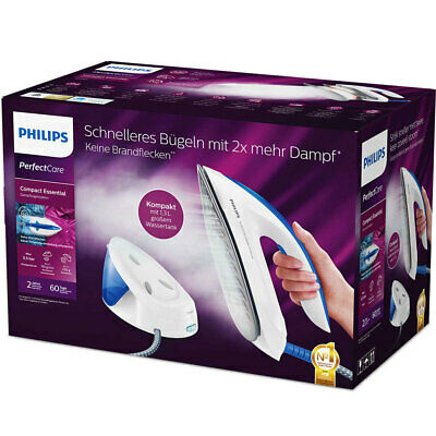 AU199 • Buy GC6804 Philips Perfect Care Steam Generator Iron Ironing Clothes/Garment Steamer