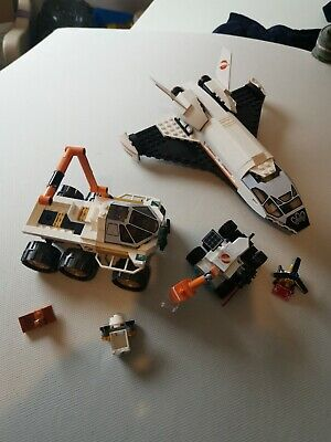 Lego City Mars Research Shuttle (60226) • 20£