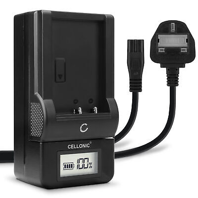 £20.90 • Buy Charger NP-40 For Casio Exilim EX-Z650 Exilim EX-Z30 Exilim EX-Z100 Power Supply