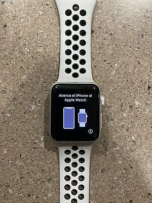 AU94 • Buy Apple Watch Series 3 38mm GPS