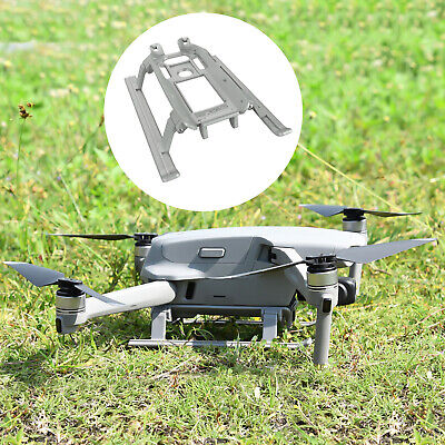 AU15.56 • Buy Landing Gear Landing Skid Heightened For DJI Mavic Air 2 Drone Accessories Set
