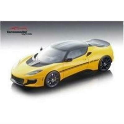 $ CDN455.85 • Buy Tecnomodel Lotus Evora 410 Yellow 2017  90 Pcs