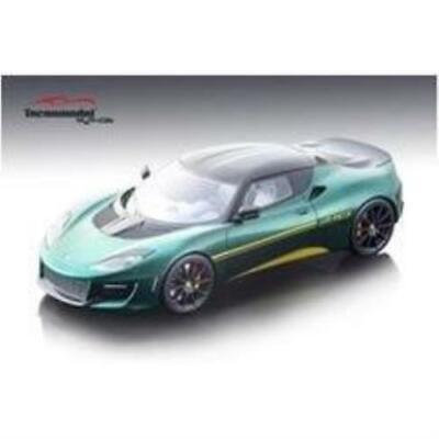 $ CDN455.85 • Buy Tecnomodel Lotus Evora 410 Met Green 2017  90 Pcs