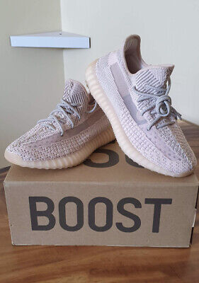 $ CDN250 • Buy Adidas Yeezy Boost 350 V2 Synth Reflective 8.5 US - Brand New