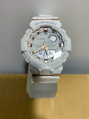 $ CDN20 • Buy  Authentic G-shock Gshock Casio Watch GMAB800-7A S-SERIES WOMEN'S MSRP $170