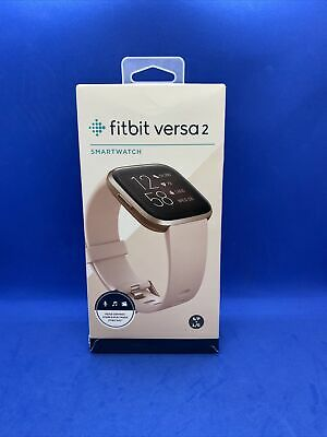 $ CDN112.91 • Buy Fitbit Versa 2 Special Edition Rose Gold Pink