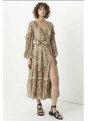 AU235 • Buy Spell And The Gypsy Ada Gown XS