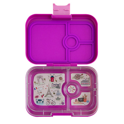 AU39.95 • Buy Yumbox Panino 4 Compartment Leakproof Bento Lunchbox
