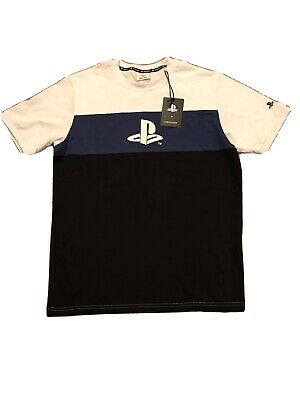 Playstation T Shirt Mens XS Brand New With Tags • 7£