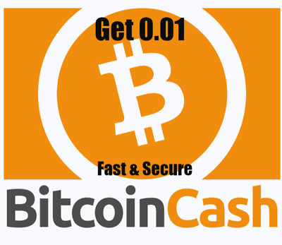$15.16 • Buy Bitcoin-Cash(0.01 BCH) Mining Contract Get 0.01 BCH Guaranteed Crypto Currency